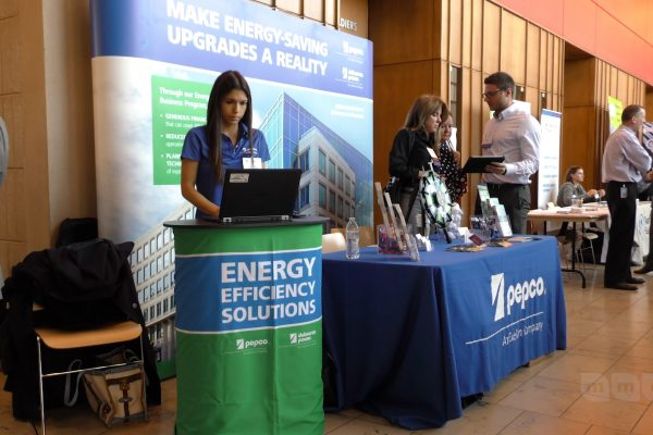 The Sixth Annual Montgomery County Energy Summit