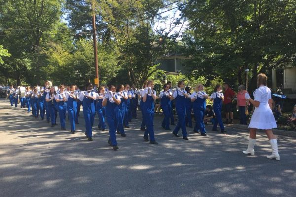 Town of Kensington's 51st Annual Labor Day Parade