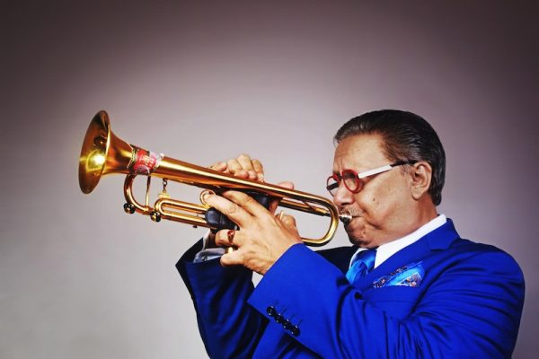 Grammy Award Winning Musician Arturo Sandoval is Coming To Silver Spring's Annual Jazz Festival