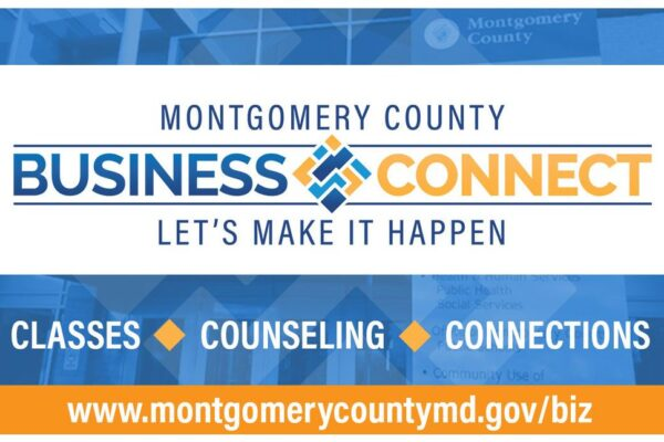 Reopen Montgomery Small Business Grant Program