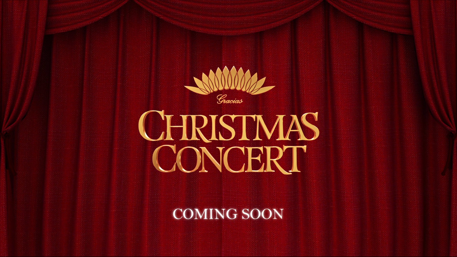 Christmas Concerts- December 9, 2021 Bethesda Md Gracias Christmas Concert Montgomery Municipal Cable Television Mmc Tv