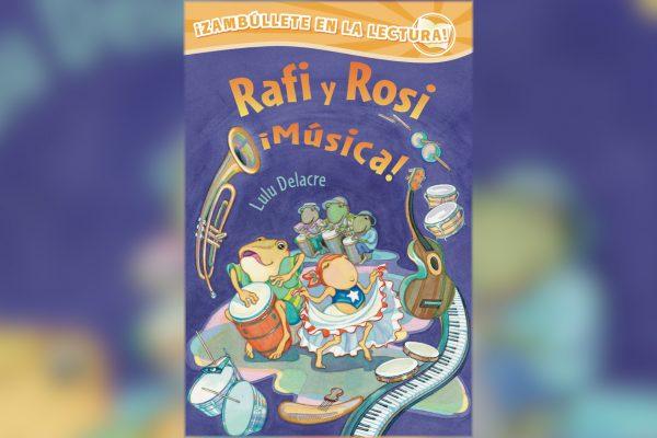 Acompáñenos en Que Pasa a una aventura con Rafi y Rosi Coquí