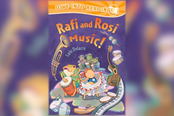 Join Que Pasa for an adventure with Rafi and Rosi Coquí