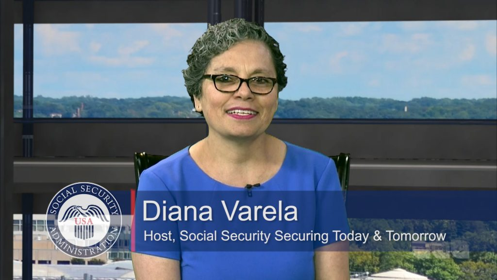 Social Security Securing Today And Tomorrow Montgomery Municipal Cable Television Mmc Tv