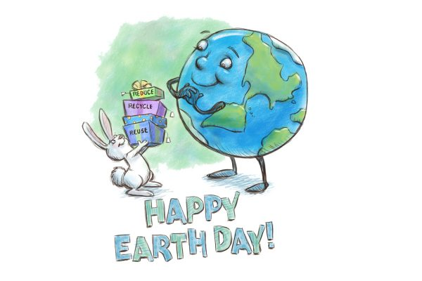 Happy Earth Day!!!