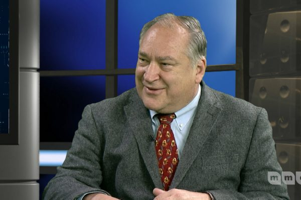 Marc Elrich: Montgomery County's Democratic Candidate for County Executive