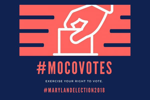 2018 Elections #MoCoVotes