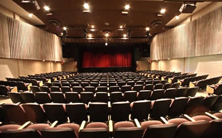 Increase your Happiness with Rockville Little Theatre