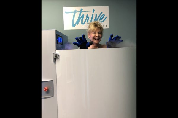 Whole Body Cryotherapy and the many health benefits