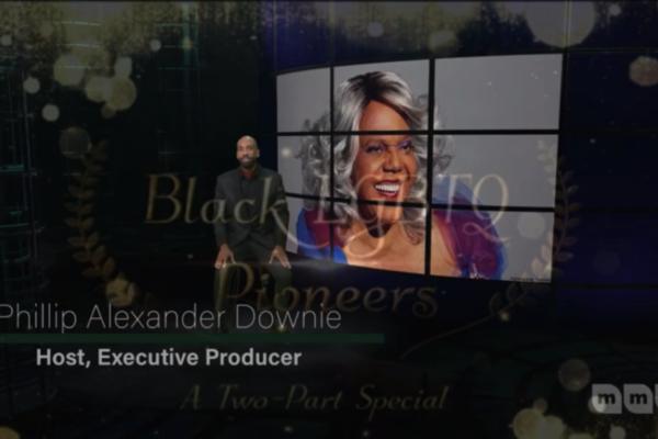 Black LGBTQ Pioneers