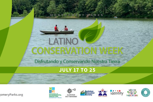 Celebrate the Latino Conservation Week