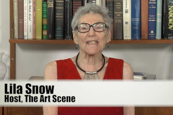 The Art Scene: 3 Underrated films, 2 worldly books, and 1 short story