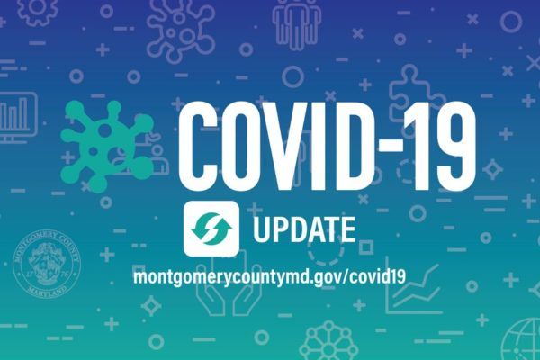 County Partners with Maryland Department of Health to Provide COVID-19 Testing at White Oak Vehicle Emissions Inspection Program Site
