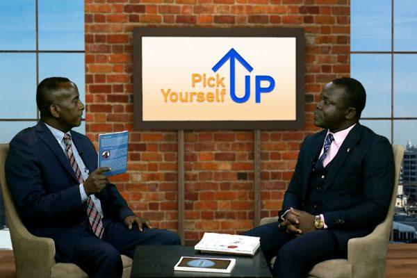 Prince Joshua Oyeniyi on Communal Success in Africa