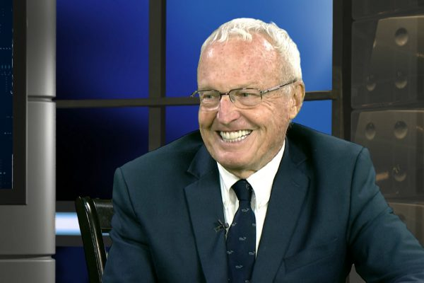 Robin Ficker: Montgomery County's Republican Candidate for County Executive