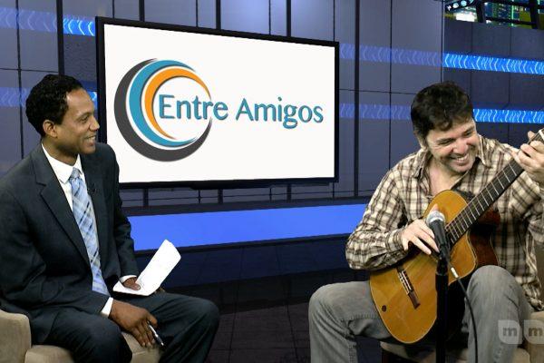 Virtuoso Guitarrista Clásico, Alejandro Rowisky a Artscape este fin de semana