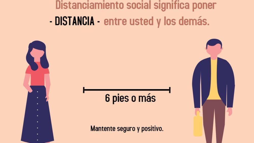 Programa Iniciativa de salud Latina del Dpto. de Salud del ...