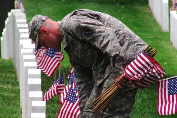 What is your Memorial Day Family Story?