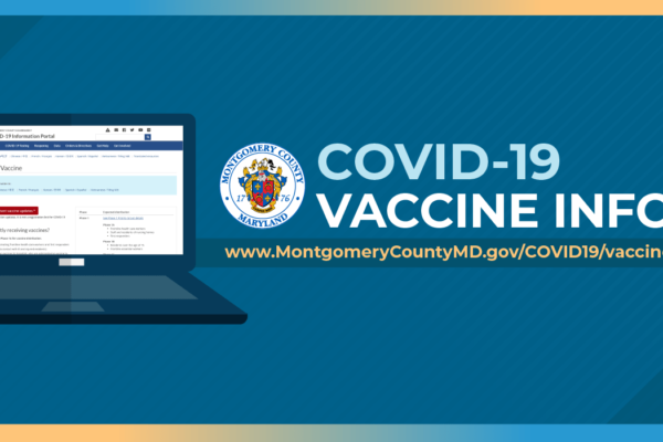 Sign Up for Covid-19 Vaccine Updates