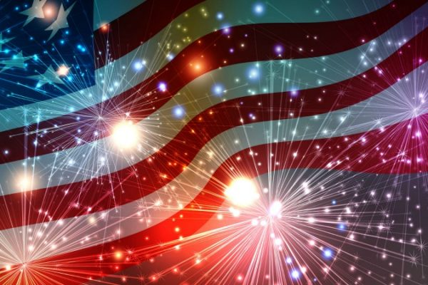 Start planning for your Fourth of July
