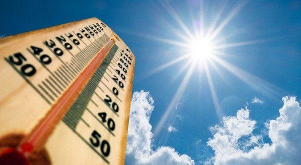IT'S A HEAT WAVE…Montgomery County Urges Residents to take Precautions
