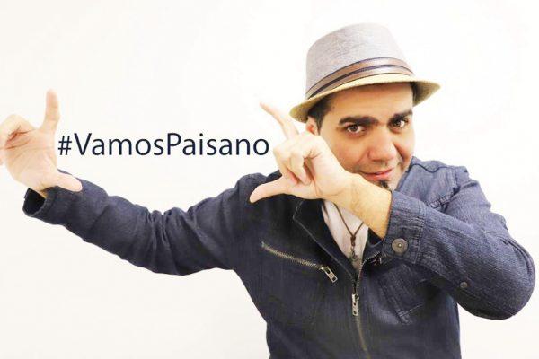 Venezuelan Cantante y Compositor Jonathan Acosta