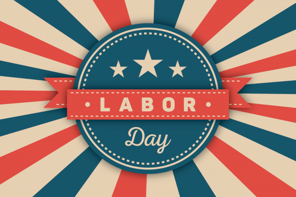 Montgomery County's Labor Day Schedule