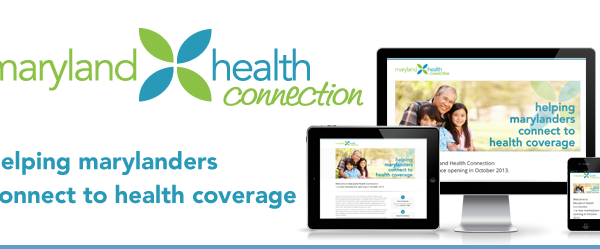 Open Enrollment for Maryland Health Connection
