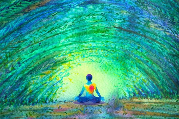 Mindfulness Meditation with Elijah Howard