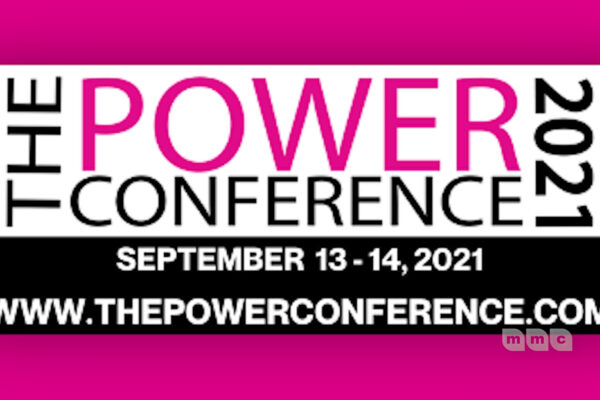 The Power Conference September 13-14, 2021